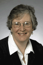Ruth W. Grant
