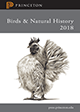 Birds and Natural History