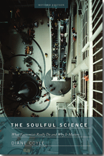 The Soulful Science