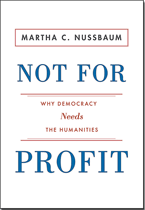 Nussbaum: Not For Profit