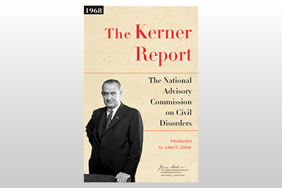 The Kerner Report<br>The National Advisory Commission on Civil Disorders<br>