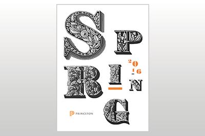 Spring 2016 Catalog Preview