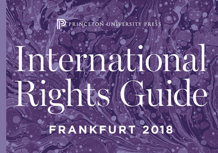 Fall 2017 International Rights Guide Frankfurt
