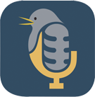 BirdGenie Backyard Birds East app icon