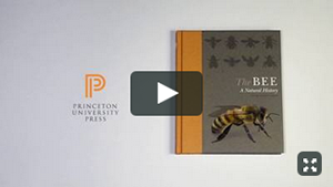 The Bee: A Natural History book trailer
