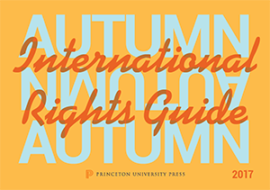 Fall 2017 International Rights Guide