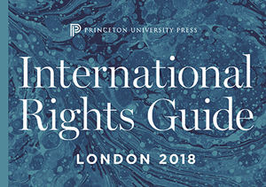 London 2018 International Rights Guide