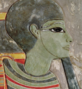 The God Ptah