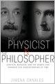bookjacket: The Physicist and the Philosopher