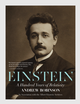 bookjacket: Einstein
