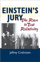 bookjacket: Einstein's Jury