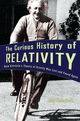 bookjacket: The Curious History of Relativity