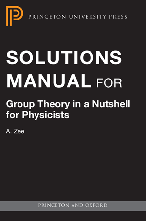 Textbook Solutions And Instructor's Manuals | Princeton